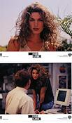Fair Game 1995 lobbykort Cindy Crawford