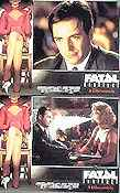 Fatal Instinct Lobbykort USA 11x14 NM original