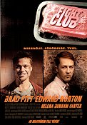 Fight Club Poster 70x100cm RO original