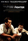 The Fighter 2010 poster Mark Wahlberg David O Russell
