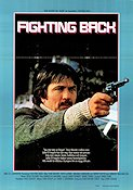 Fighting Back 1982 poster Tom Skerritt Lewis Teague
