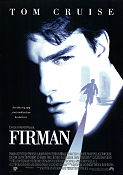 Firman 1993 poster Tom Cruise Sydney Pollack