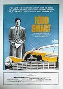 Född smart 1976 poster Richard Dreyfuss
