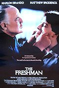 The Freshman Poster 68x102cm USA RO original