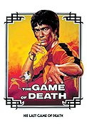 Game of Death Poster reproduction RO 61x92