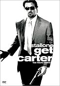 Get Carter 2000 poster Sylvester Stallone