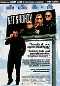 Get Shorty Poster 70x100cm RO original