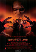 Ghosts of Mars Poster 70x100cm RO original