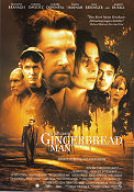 The Gingerbread Man 1997 poster Kenneth Branagh Robert Altman