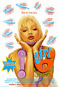 Girl 6 1996 poster Theresa Randle Spike Lee