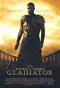 Gladiator Poster 70x100cm reproduction RO