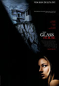 The Glass House 2001 poster Leelee Sobieski Daniel Sackheim