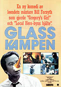 Glasskampen 1984 poster Bill Paterson Bill Forsyth
