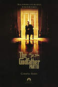The Godfather: Part 3 1990 poster Al Pacino Francis Ford Coppola