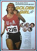 Golden Girl Poster 70x100cm FN original