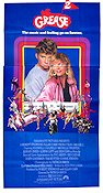 Grease 2 Poster USA NM 3-sheet 104x205 original