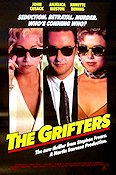 The Grifters Poster 68x102cm USA RO original