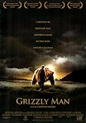 Grizzly Man Poster 70x100cm RO original