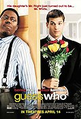 Guess Who Poster 68x100cm USA RO original