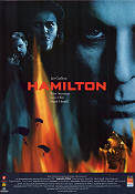 Hamilton VHS 1997 poster Peter Stormare