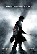 Harry Potter och den flammande b�garen Poster 70x100cm advance RO original