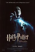 Harry Potter och Fenixorden Poster 70x100cm advance RO original