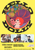 Hello Dolly Poster 70x100cm B FN original