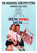 Hem dyra hem 1985 poster Tom Hanks