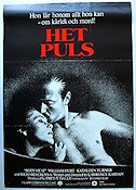 Het puls 1982 poster William Hurt