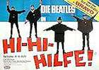 Hi-Hi-Hilfe Poster Germany B FN-NM 118x81 original