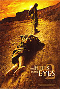 The Hills Have Eyes 2 2007 poster Michael Bailey Smith Martin Weisz