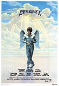 Himlen kan vänta 1978 poster Julie Christie Warren Beatty