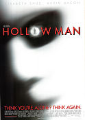 Hollow Man Poster 70x100cm RO original