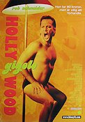 Hollywood Gigolo 1999 poster Rob Schneider