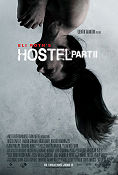 Hostel part II 2007 poster Lauren German Eli Roth