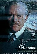 Höstlegender 1994 poster Anthony Hopkins Edward Zwick