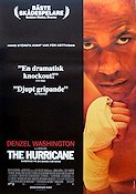 The Hurricane Poster 70x100cm RO original
