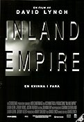 Inland Empire 2006 poster Laura Dern David Lynch