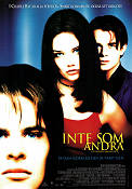 Inte som andra 1998 poster Katie Holmes