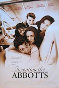 Inventing the Abbotts 1996 poster Liv Tyler