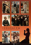 Jerusalem 1996 poster Maria Bonnevie Bille August