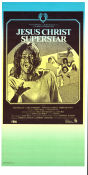 Jesus Christ Superstar 1973 poster Ted Neely