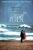 Jude 1996 poster Christopher Ecclestone