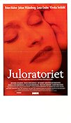 Juloratoriet Poster 30x70cm NM original