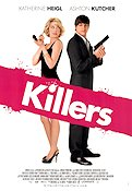Killers 2010 poster Ashton Kutcher