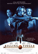 Killing Mrs Tingle 1999 poster Helen Mirren
