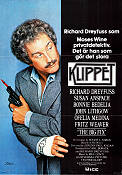 Klippet 1979 poster Richard Dreyfuss Jeremy Kagan