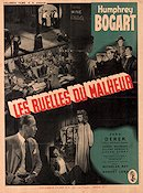 Knock on Any Door Poster 60x80cm France FN original