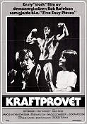 Kraftprovet Poster 70x100cm NM original