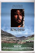 Kung David 1985 poster Richard Gere